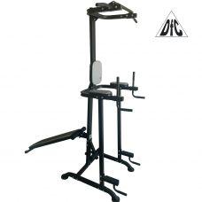 Тренажер Multi Power Basic Trainer со скамьей DFC VT-7005