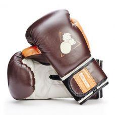 Перчатки боксерские детские ULTIMATUM BOXING Youth Cherri