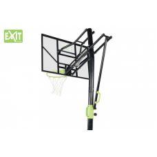 Неподвижная баскетбольная система