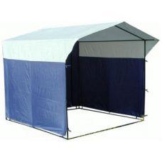 """Палатка """"Домик"""" 3,0х2,0 К"""