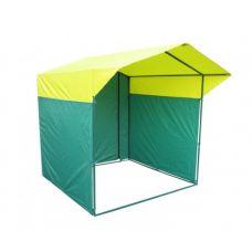 """Палатка """"Домик"""" 4,0х3,0 К"""