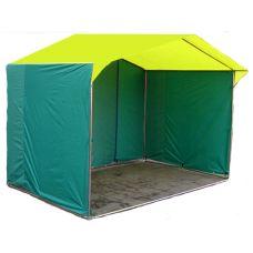 """Палатка """"Домик"""" 2,0х2,0 К"""