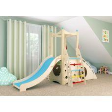 Детская домашняя площадка IgraGrad 2