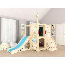 Детская площадка для квартиры IgraGrad 7