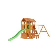 IgraGrad Клубный домик 2 с трубой