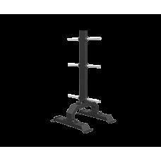 SVENSSON INDUSTRIAL E3054 Matte Black Стойка для весовых дисков