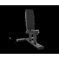 SVENSSON INDUSTRIAL E7038 Matte Black Скамья-стул