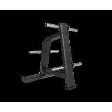SVENSSON INDUSTRIAL E7054 Matte Black Стойка для весовых дисков