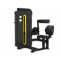 SVENSSON INDUSTRIAL H3073 Matte black Пресс-машина