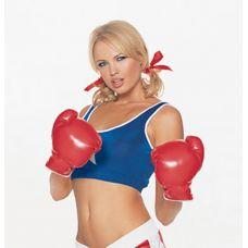 Как определить размер боксерских перчаток?