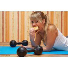 11 мифов о питании