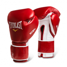 Перчатки Everlast MX Training на липучке
