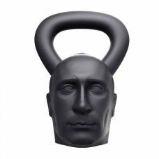 "Гиря с характером Heavy Мetal ""Лидер"" 16 кг"