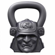 "Гиря с характером Heavy Мetal ""Воин"" 24 кг"