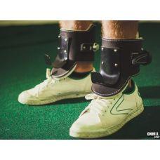 Ботинки инверсионные  - Крюки для ног