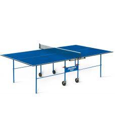 Теннисный стол Olympic с сеткой