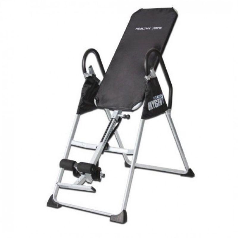 Фотография Инверсионный стол Winner/Oxygen Healthy Spine 0