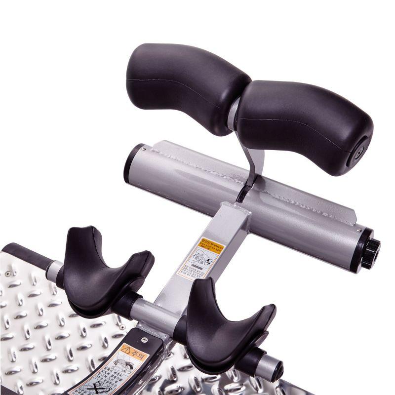 Фотография Инверсионный стол Z-UP 3 silver 1