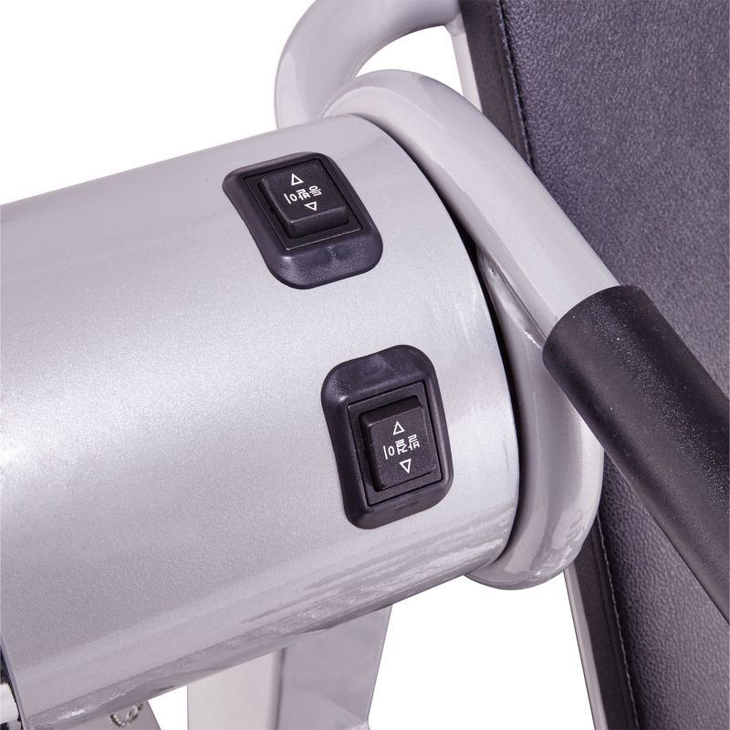 Фотография Инверсионный стол Z-UP 3 silver 2