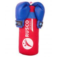 Набор для бокса детский Rusco Sport , 4OZ