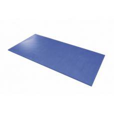 Коврик гимнастический Airex Hercules, цвет: синий