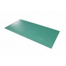 Коврик гимнастический Airex Hercules, цвет: зеленый