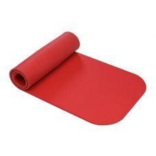 Коврик гимнастический Airex Coronella, цвет: красный