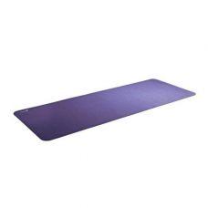 Коврик для йоги Airex Prime Yoga Calyana04, цвет: фиолетовый