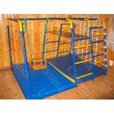 Игровой комплекс Малыш 2