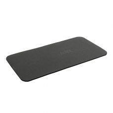 Коврик гимнастический Airex Fitline-100, Темно-серый