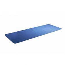 Коврик для йоги Airex Prime Yoga Calyana01, цвет: синий