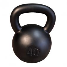 Гиря 18,1 кг (40lb) классическая