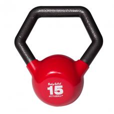Гиря 6,8 кг (15lb) KETTLEBALL