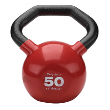 Гиря 22,7 кг (50lb) KETTLEBALL