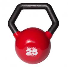 Гиря 11,3 кг (25lb) KETTLEBALL
