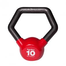 Гиря 4,5 кг (10lb) KETTLEBALL