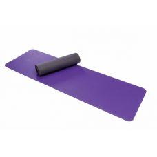 Гимнастический коврик AIREX YogaPilates 190, сиреневый
