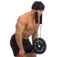 Упряжь для тренировки мышц шеи