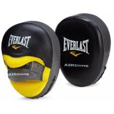 Лапы боксерские EVERLAST Safemax Air