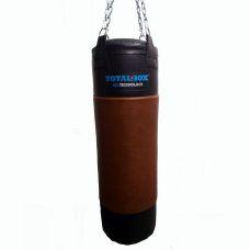 Боксерский мешок гелевый TOTALBOX SMK GL 35х110-45 с накладкой